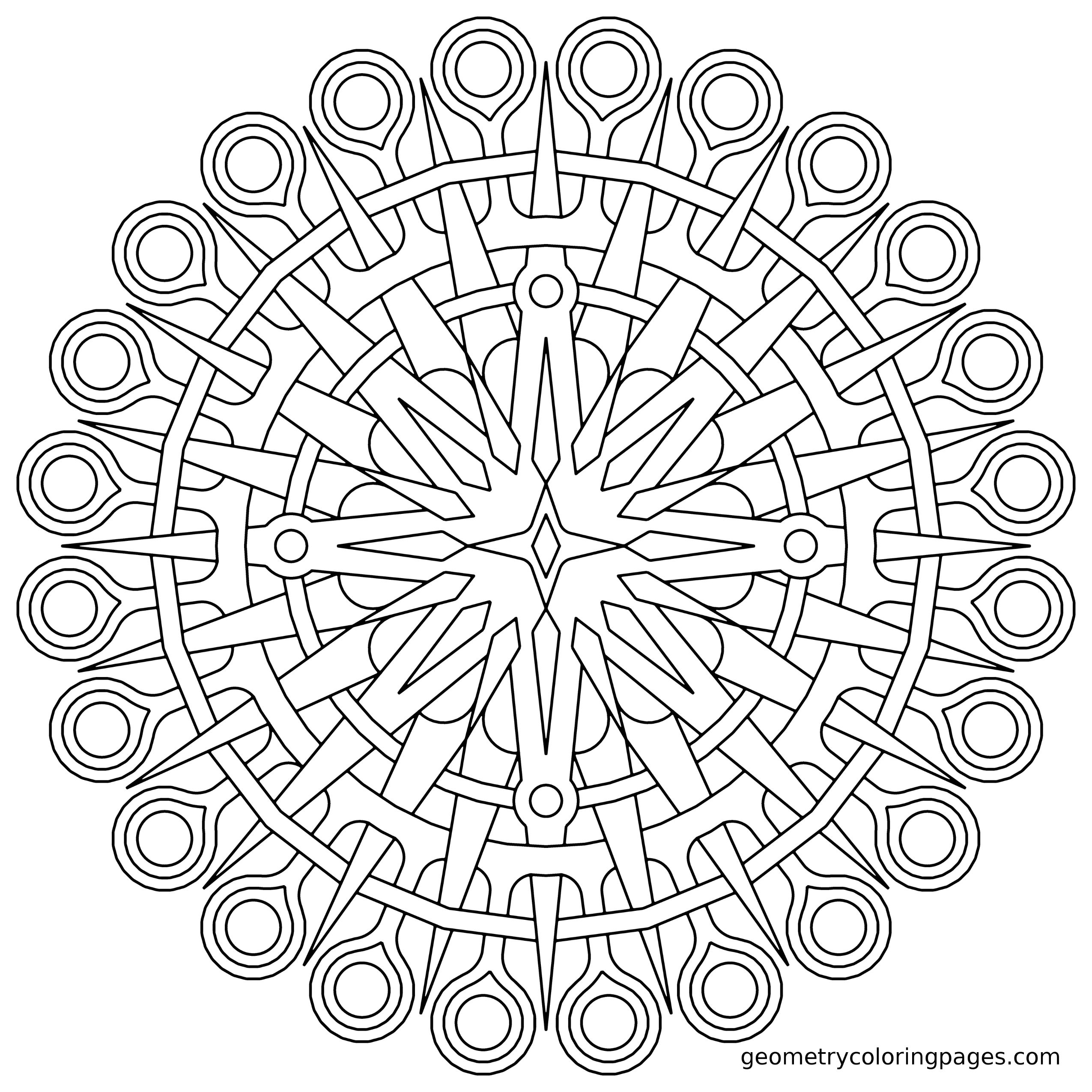 2550x2550 Promising Meditative Coloring Pages Meditation