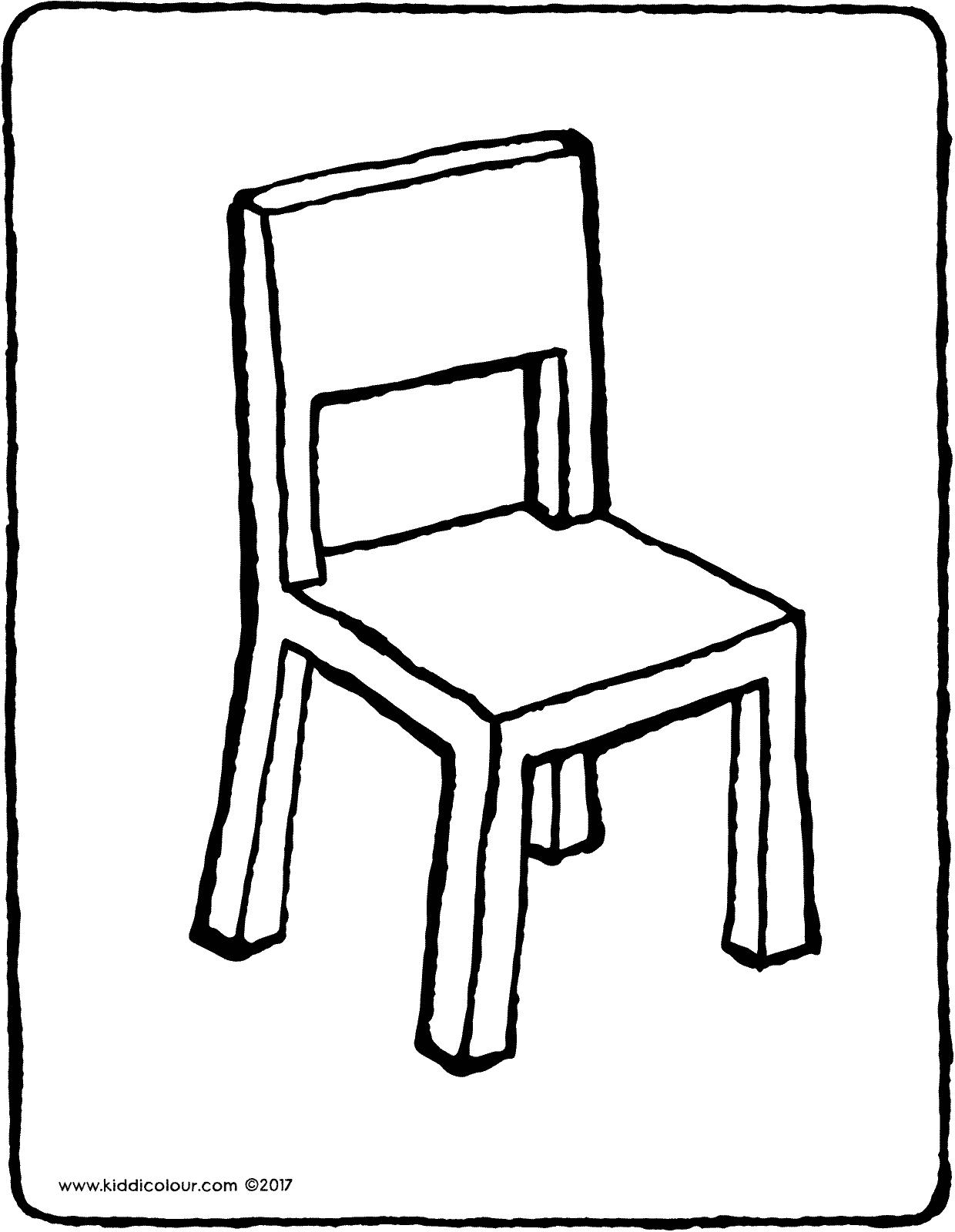 1240x1600 Chair