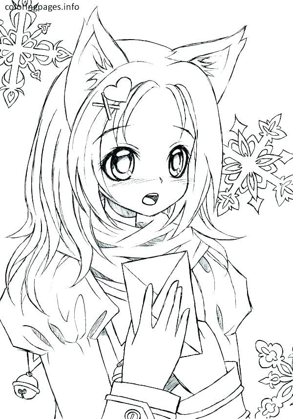 600x858 Teenage Girl Coloring Pages Tween Coloring Pages Teenage Girl