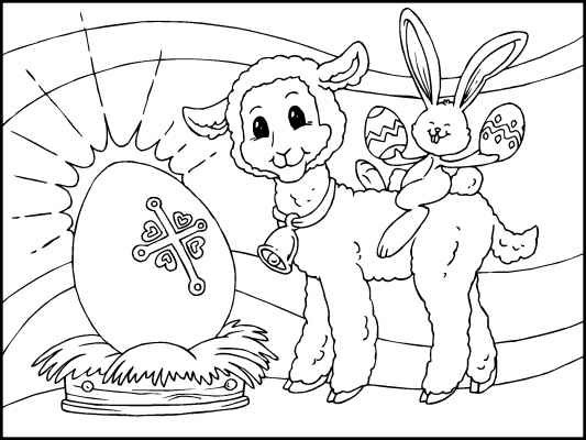 Coloring Pages 4 You