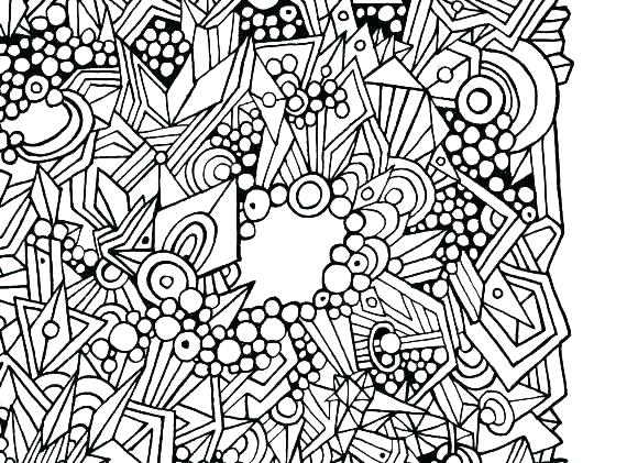 570x421 Fishers Of Men Coloring Pages Abstract Art Coloring Pages Pop Art