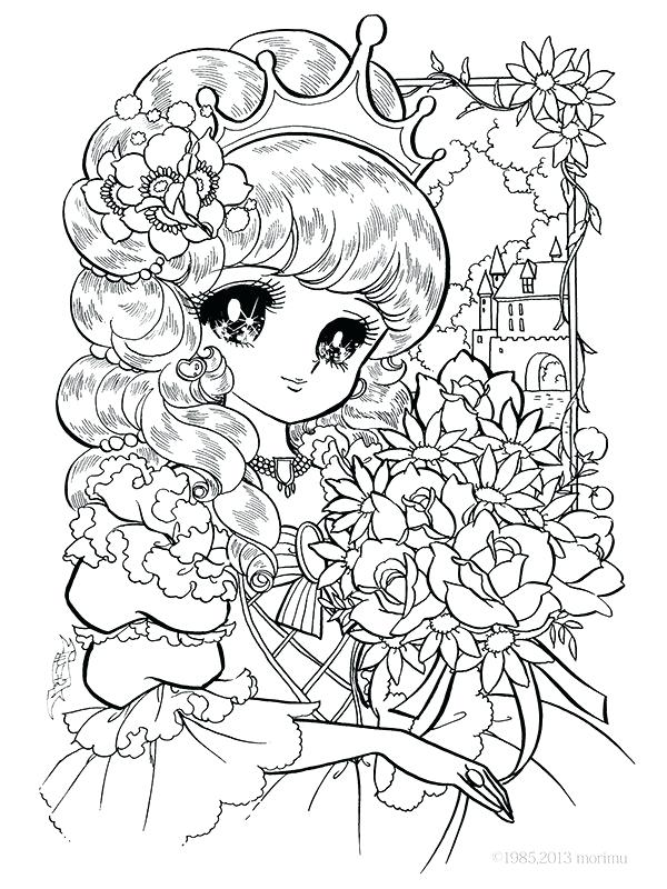 600x800 Free Coloring Pagesfor Adults Free Mandala Coloring Pages