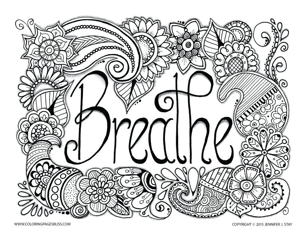 1000x773 Pdf Coloring Pages For Adults