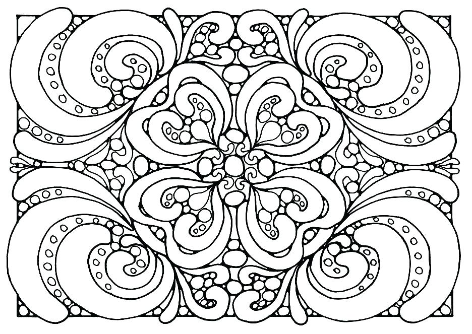 936x663 Coloring Pages For Adults Pdf