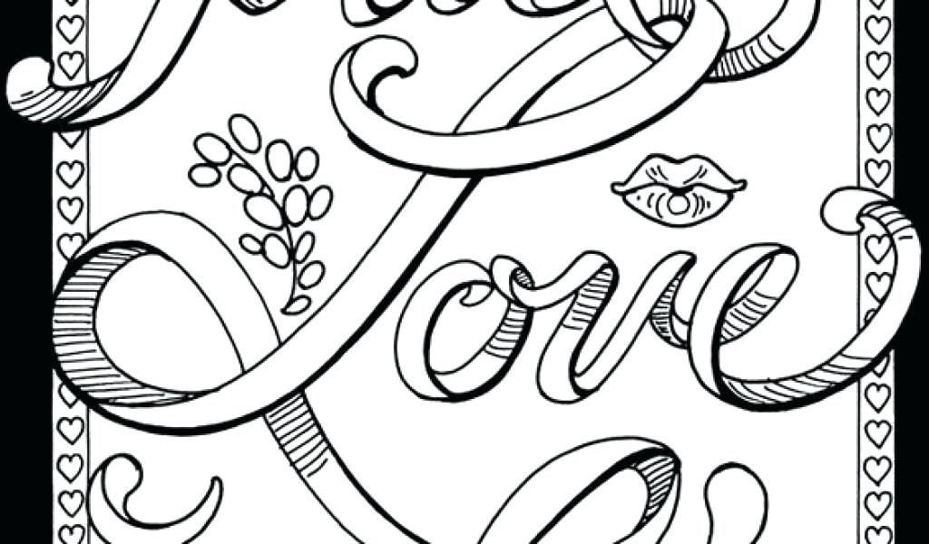 1024x600 Free Printable Coloring Pages For Adults Only Pdf Free Printable