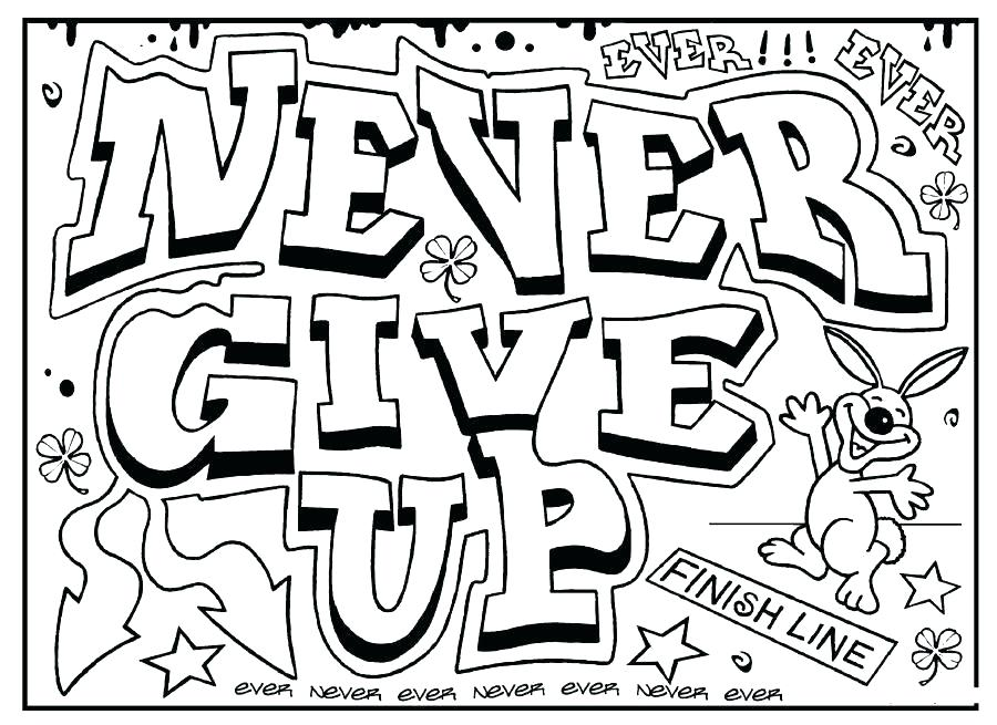 900x655 Printable Coloring Pages For Adults Pdf