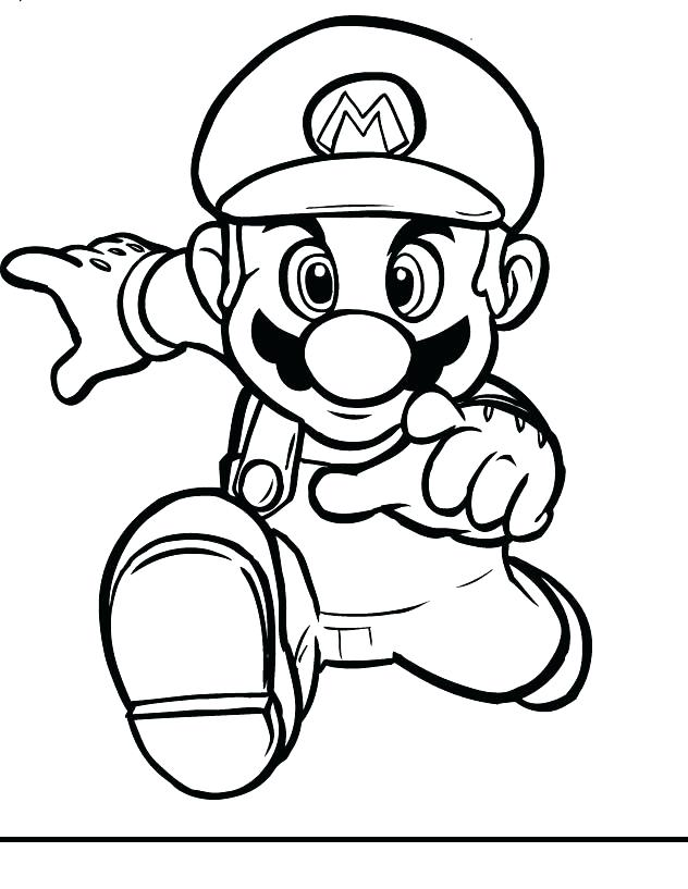 632x817 Coloring Pages Black And White Super Drawings For Colour In Super