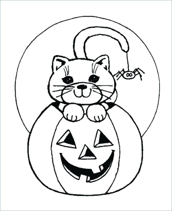670x820 Black Cat Coloring Pages Black Cat Cute Black Cat Coloring Pages