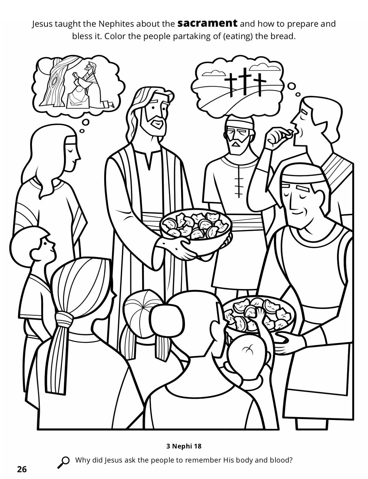 1232x1600 Coloring Pages Blood