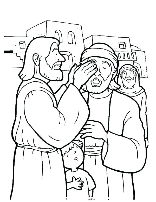 600x779 Coloring Pages Of People The Letter People Coloring Pages People