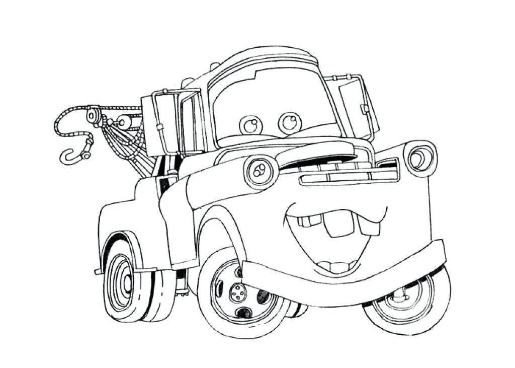 1024x731 Doc Hudson Coloring Pages Top Cars Coloring Pages Doc Hudson