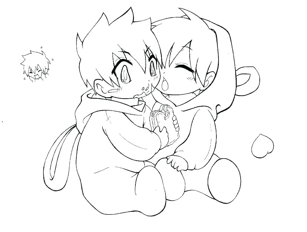 1013x768 Cute Cartoon Couples Coloring Pages Kids Coloring Emo Coloring