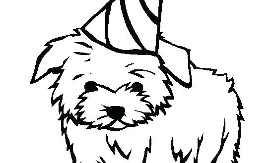 Coloring Pages Cute Dogs at GetDrawings.com | Free for personal use ...