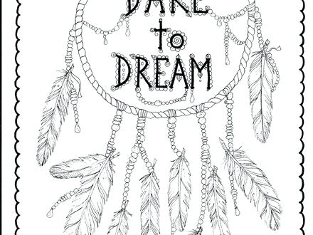 picture regarding Dream Catcher Printable named Coloring Web pages Desire Catchers at  Cost-free for