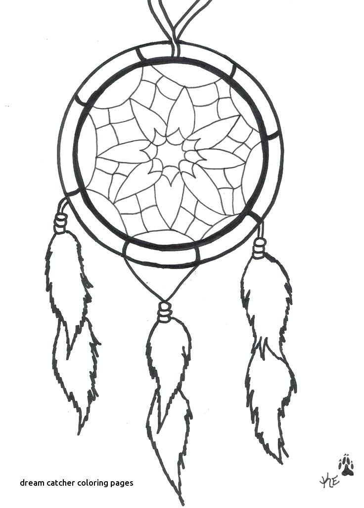 736x1025 Dreamcatcher Coloring Pages Very Attractive Dream Catcher Coloring