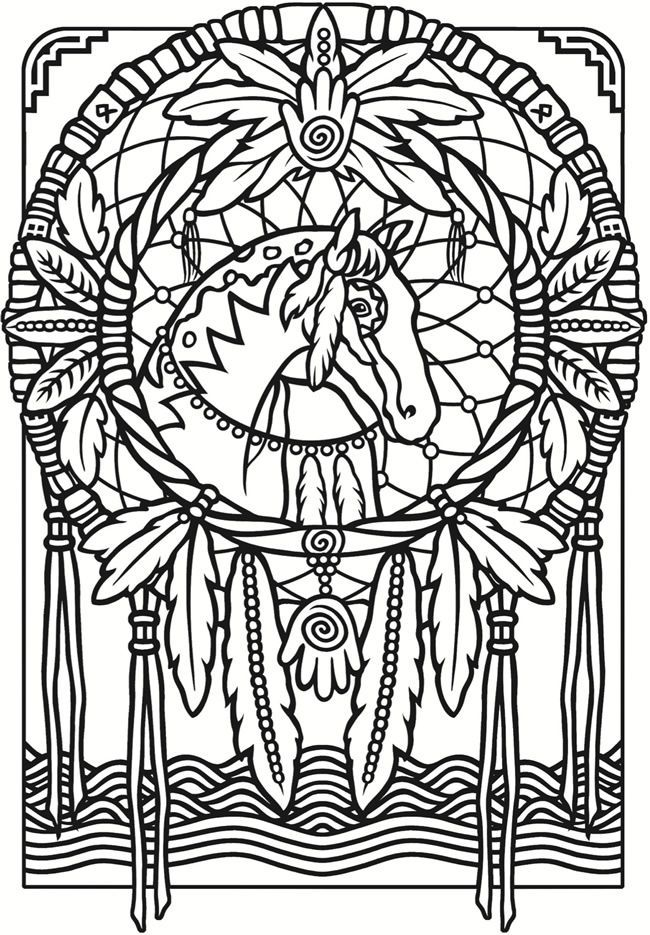 650x935 Stained Glass Coloring Page From The Book Creative Haven