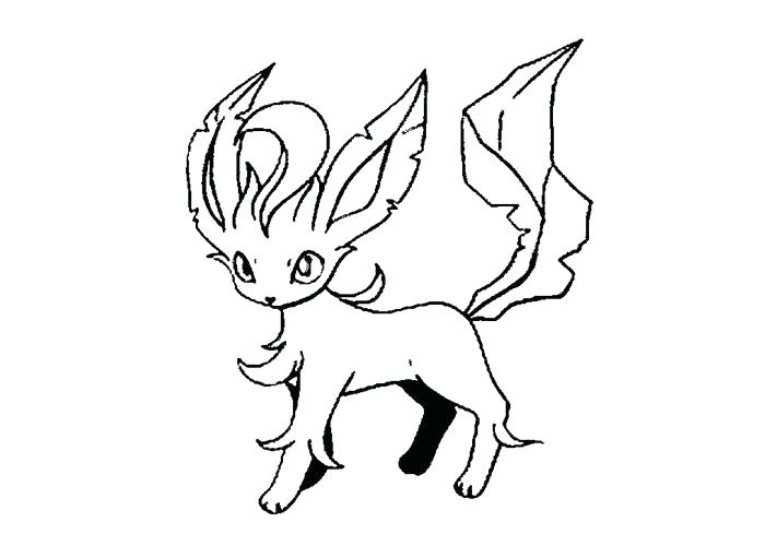 700x500 Pokemon Coloring Pages Eevee Coloring Pages All Pokemon Coloring