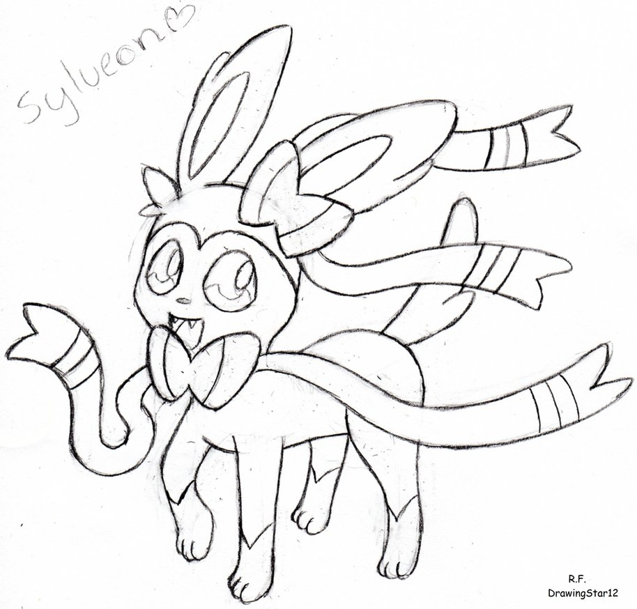 914x874 Awesome Pokemon Eevee Evolutions Coloring Pages Free Coloring