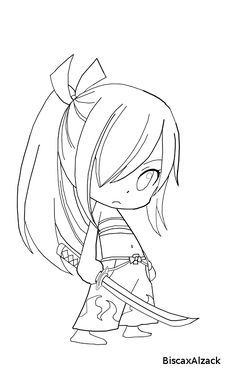 236x374 Fairy Tail Natsu Coloring Pages Geek Fairy, Anime
