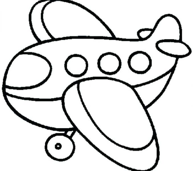 Coloring Pages For 3 Year Olds At GetDrawings Free Download