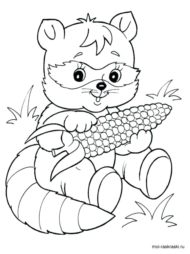 Coloring Pages For 5 Year Olds At GetDrawings Free Download