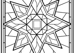 250x180 Mandalas Coloring Pages Printables