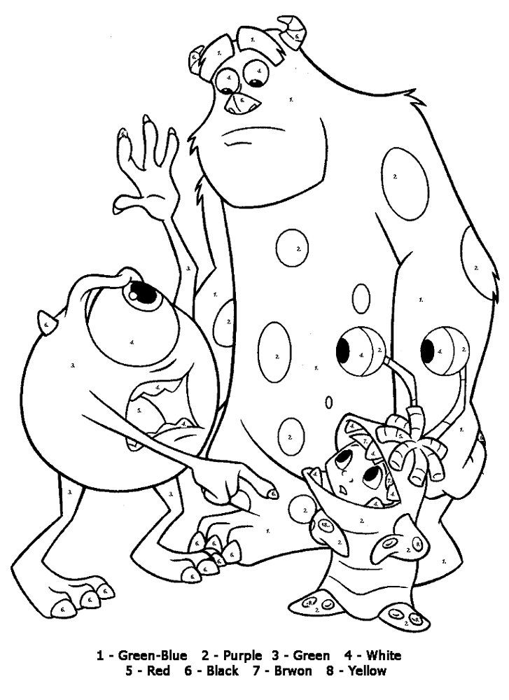 727x1000 New Coloring Pages For Year Olds Coloring Pages