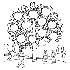 Coloring Pages For A