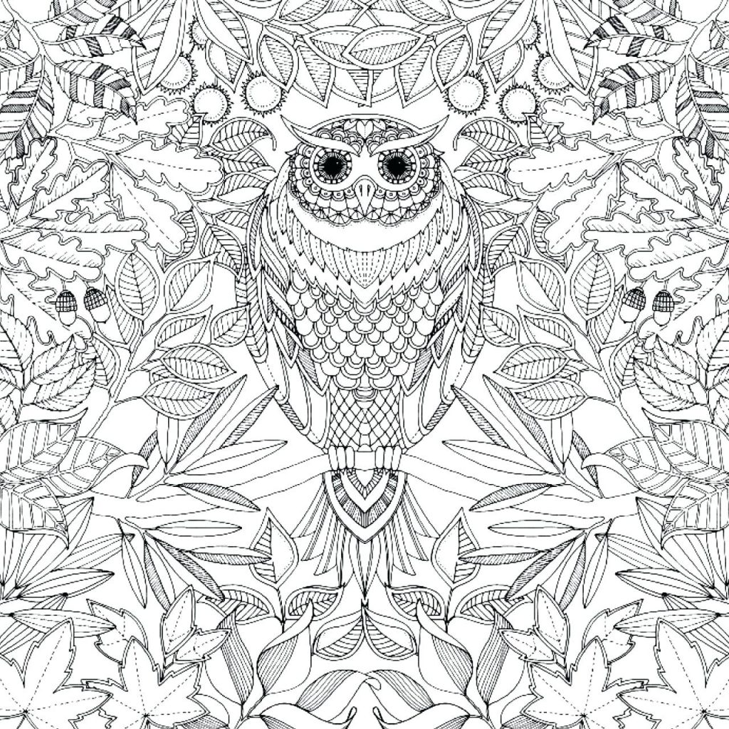 1024x1024 Coloring Pages Flower Coloring Pages For Adults Adult Book