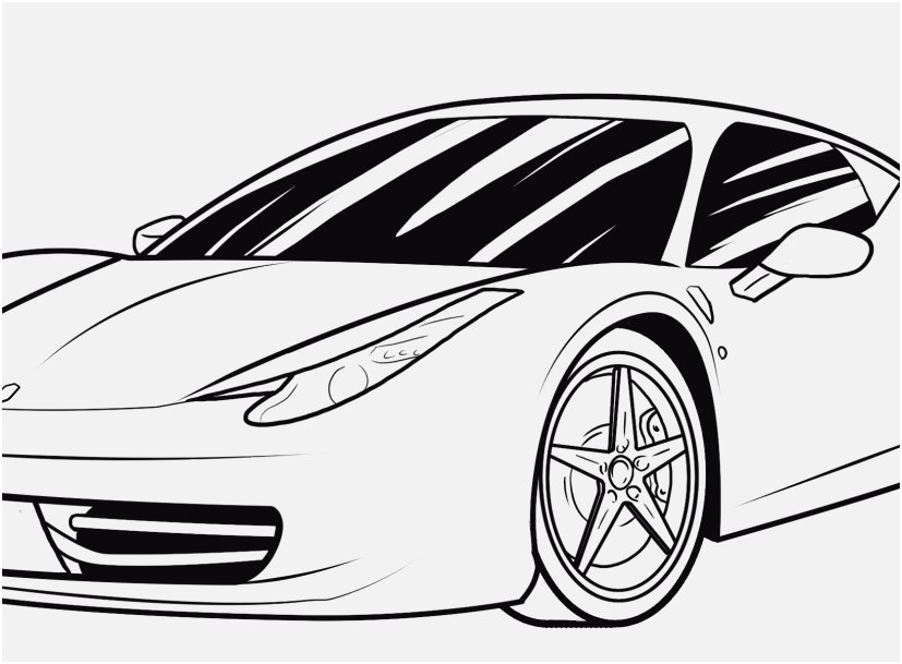 827x609 The Right Gallery Coloring Pages Of Cars The Best
