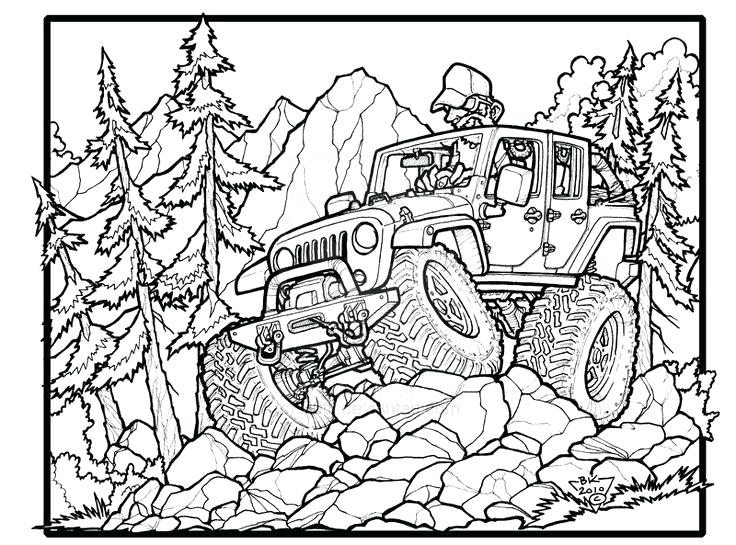 736x545 Cool Adult Coloring Pages