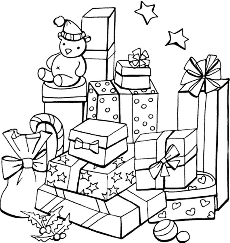 800x844 Christmas Coloring Pages, Activities For Adults