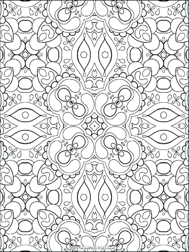 750x1000 Idea Abstract Coloring Pages For Adults Or Abstract Coloring Pages