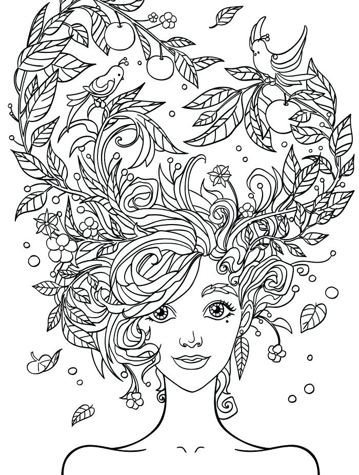 700x924 People Coloring Adult Coloring Pages People People Coloring Pages