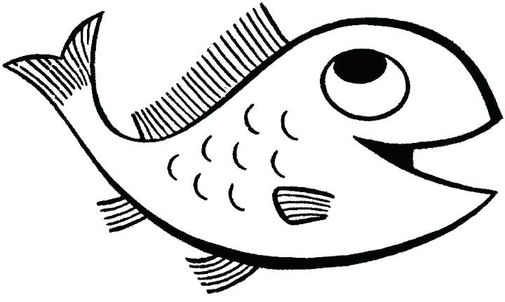 720x431 Free Printable Fish Coloring Pages Coloring Pages Fish Pics Free