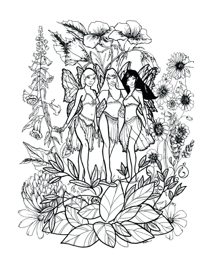 Coloring Pages For Adults Free Online At Getdrawings Com
