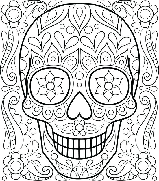 Coloring Pages For Adults Pdf at GetDrawings.com   Free for ...