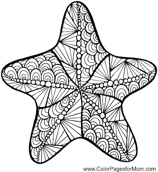 640x696 Coloring Pages Beach Coloring Page Beach Summer Beach Coloring