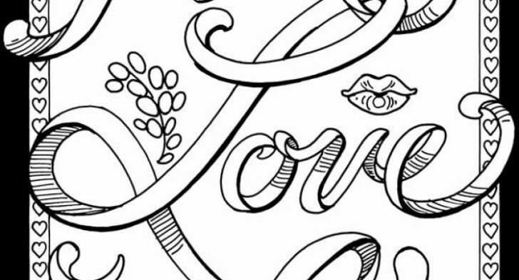 728x393 Trendy Inspiration Free Printable Coloring Pages For Adults Only