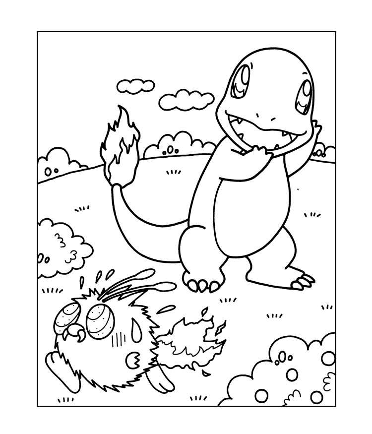 750x875 Coloring Pages!