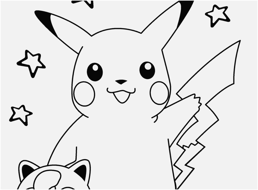 827x609 Printables Coloring Pages Graphic Smiling Pokemon Coloring Pages