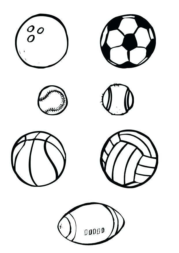 620x875 Soccer Ball And Net Sports Coloring Pages Boys Sheets Free Murs