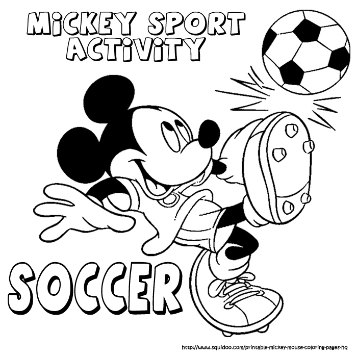 700x700 Coloring Pages For Kids Sports