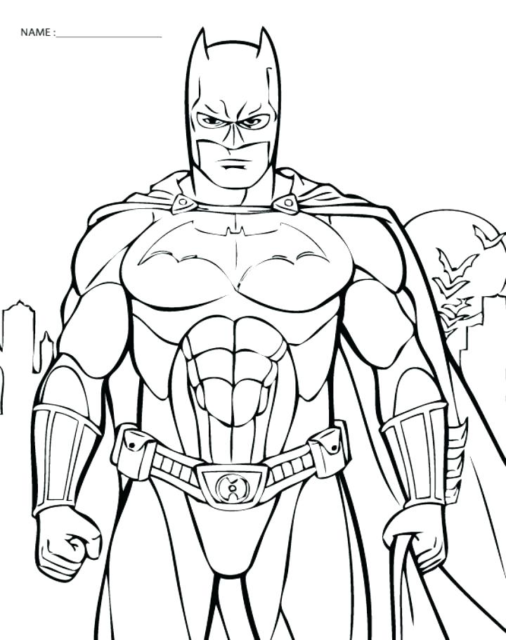 720x910 Superhero Free Coloring Pages Super Heroes Coloring Pages Together