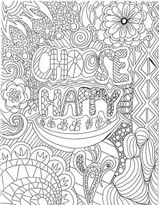 232x300 Coloring Pages Counseling Service Luther College