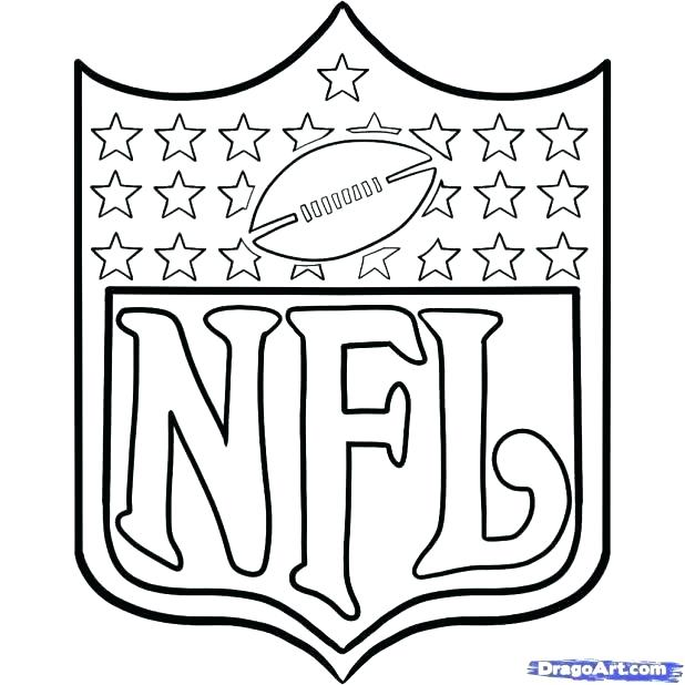 618x618 Football Field Coloring Pages Football Coloring Pages Printable