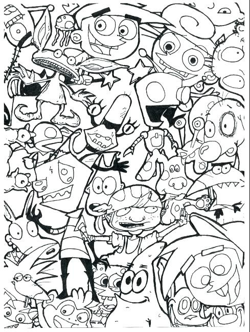489x648 Collage Coloring Pages College Football Bright Acpra
