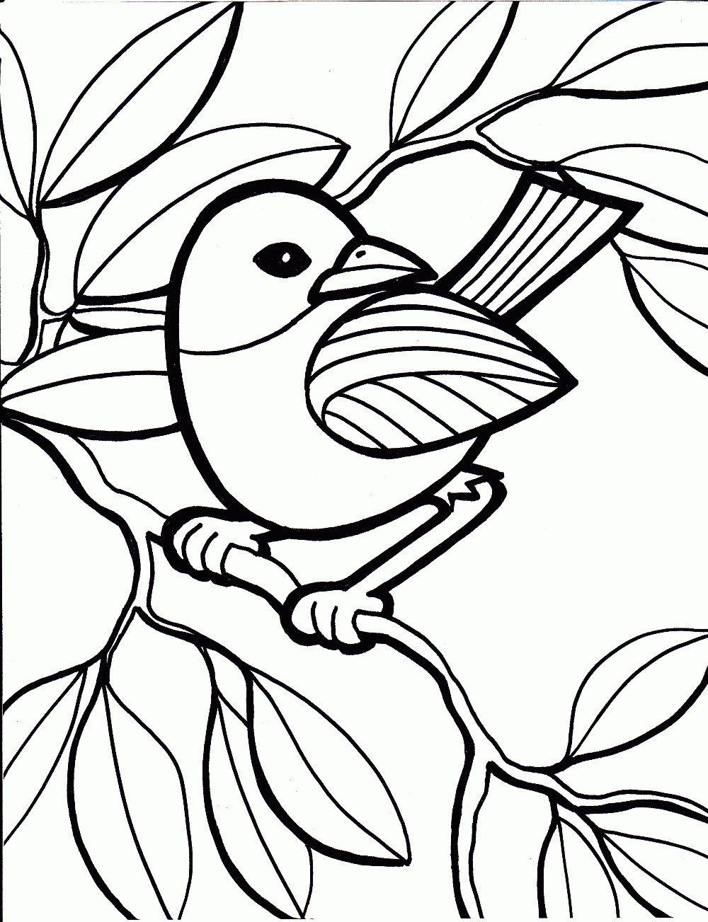 Coloring Pages For Elderly At Getdrawings Free Download