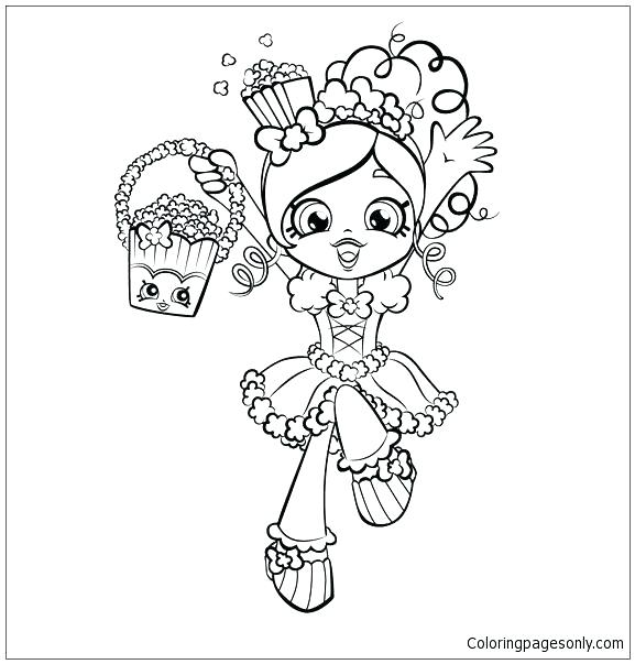 Coloring Pages For Girls Games At Getdrawingscom Free For