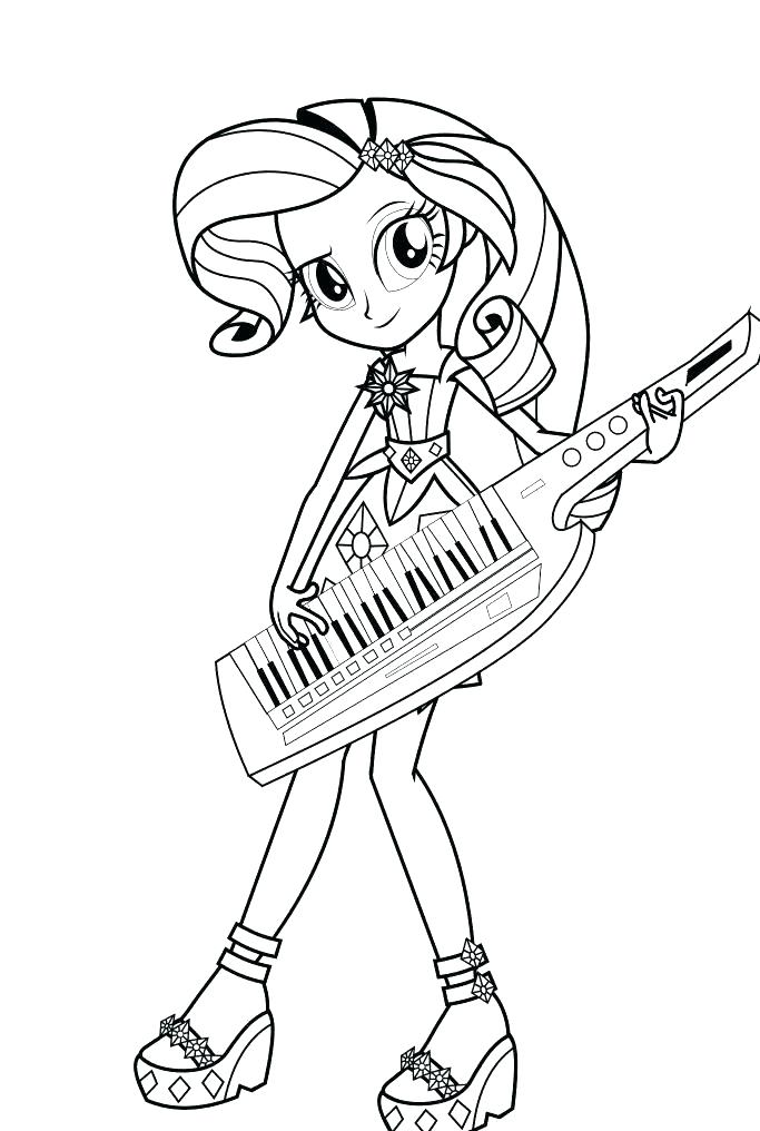 683x1016 Fluttershy Coloring Pages My Little Pony Coloring Pages Coloring